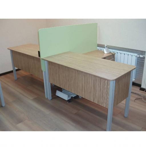 Офисная мебель-Офисная мебель «Модель 40»-фото4