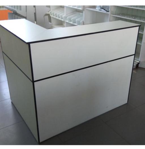 Офисная мебель-Офисная мебель «Модель 138»-фото2