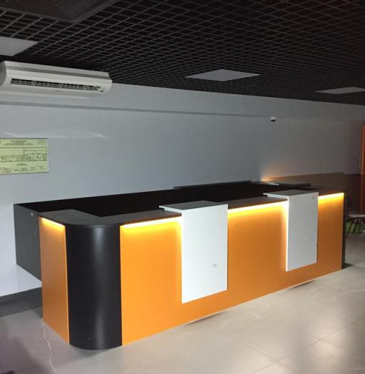 Офисная мебель-Офисная мебель «Модель 143»-фото4