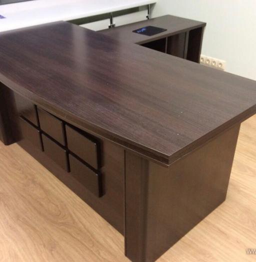 Офисная мебель-Офисная мебель «Модель 160»-фото5