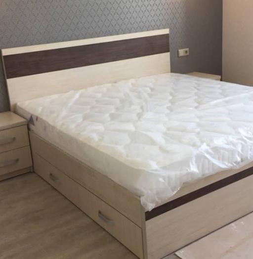 Мебель для спальни-Спальня «Модель 70»-фото4