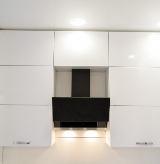 -Кухня из пластика «Модель 142»-фото16