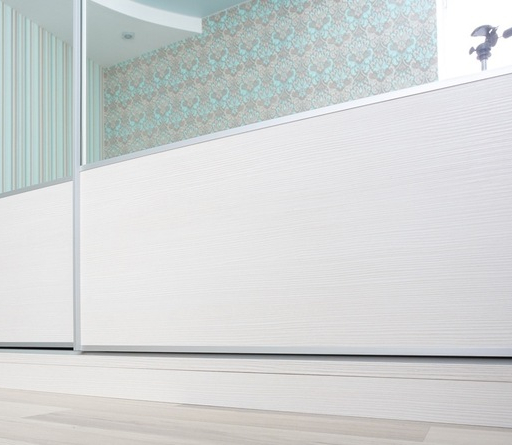 -Шкаф-купе с зеркалом «Модель 232»-фото5