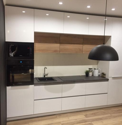 -Кухня из акрила «Модель 349»-фото4