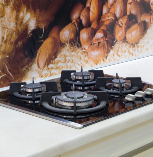 Белый кухонный гарнитур-Кухня МДФ в пластике «Модель 56»-фото6