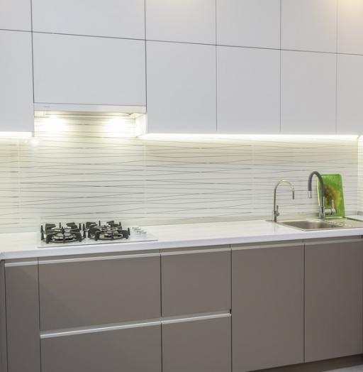 -Кухня МДФ в ПВХ «Модель 9»-фото6