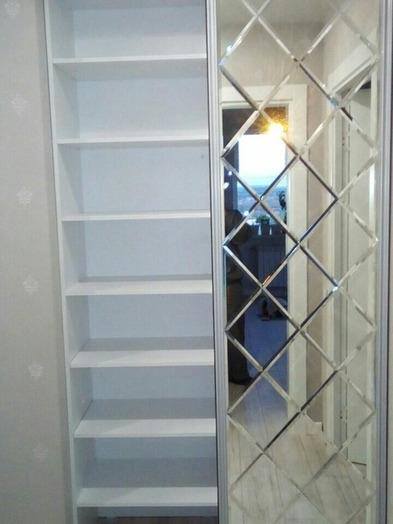 -Шкаф-купе с зеркалом «Модель 32»-фото16