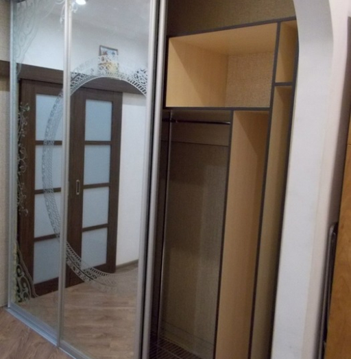 -Шкаф-купе с зеркалом «Модель 99»-фото23